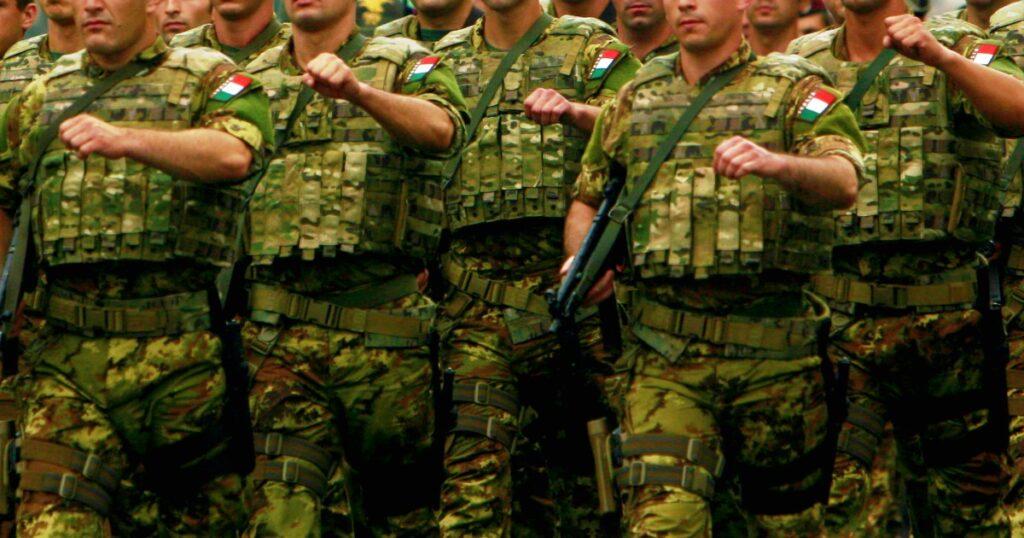 legge penale militare